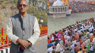 BJP fired ex-Uttarakhand CM Trivendra Singh Rawat for restricting Kumbh: Report