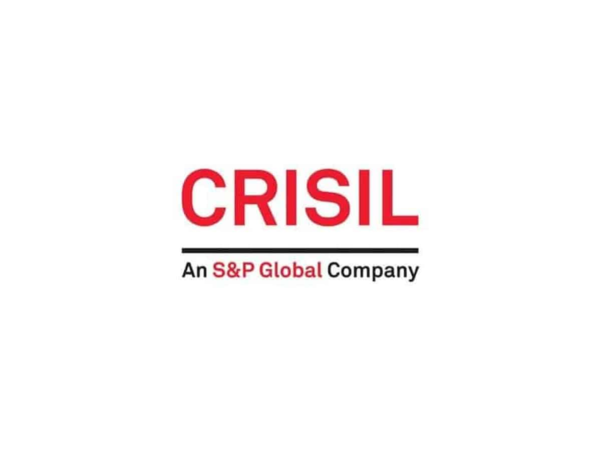 High frequency indicators show economic activity 'softening': Crisil Research