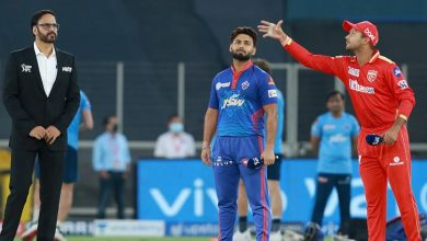 IPL 2021: DC win toss, choose to bowl against PK