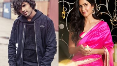 Details about Katrina Kaif, Vijay Deverakonda's upcoming movie