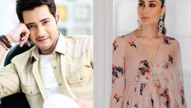 Kareena Kapoor, Mahesh Babu's movie on cards?