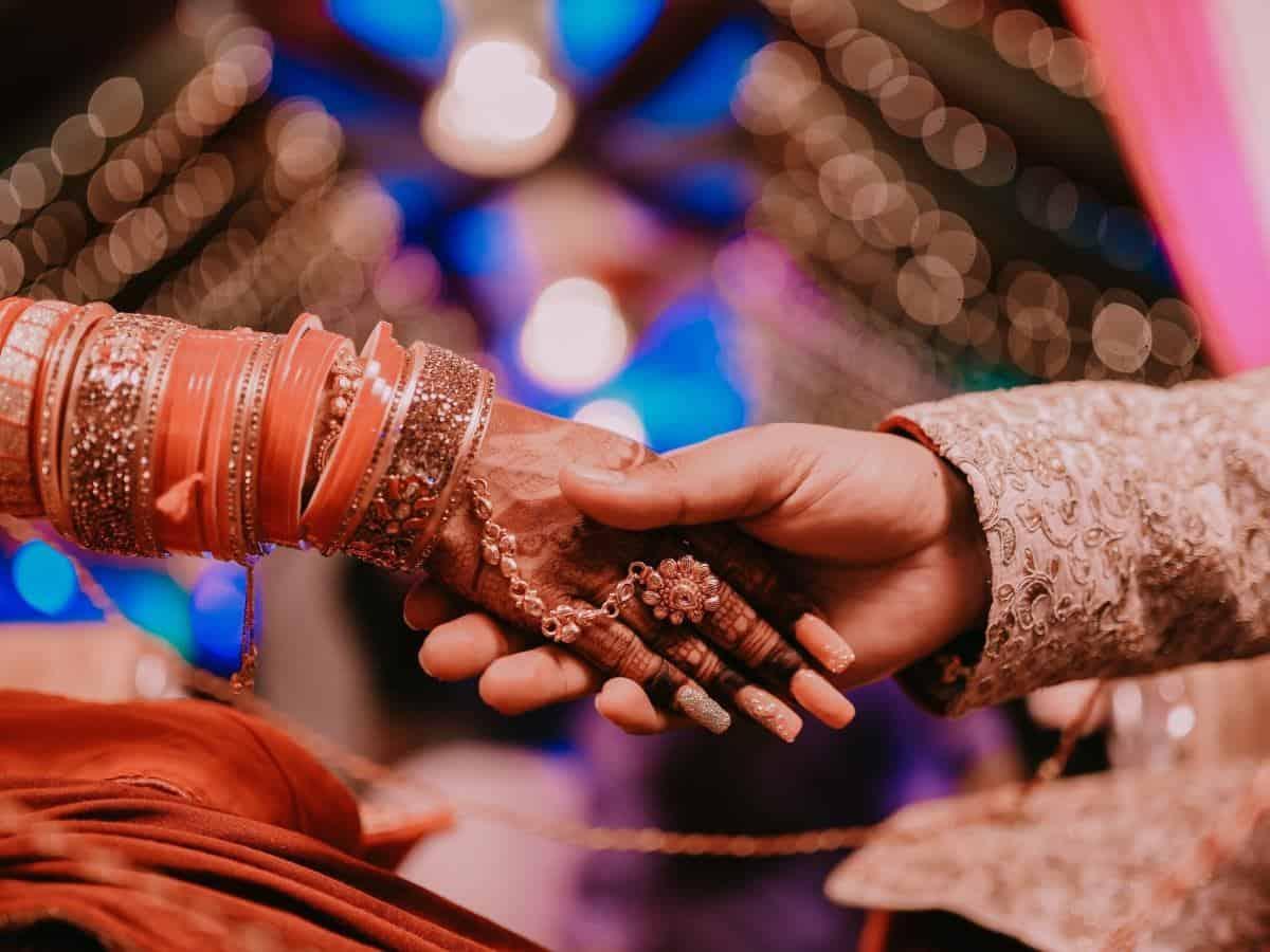 Muslim brides hyderabad Hyderabad Muslim