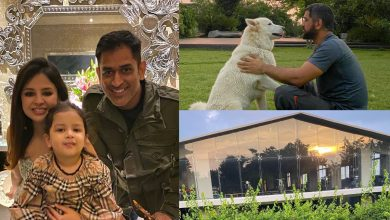 Walkthrough MS Dhoni's sprawling, lavish farmhouse in Ranchi