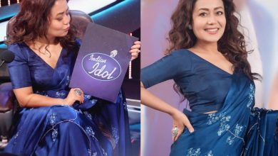 Neha Kakkar exits from Indian Idol 12, here's why