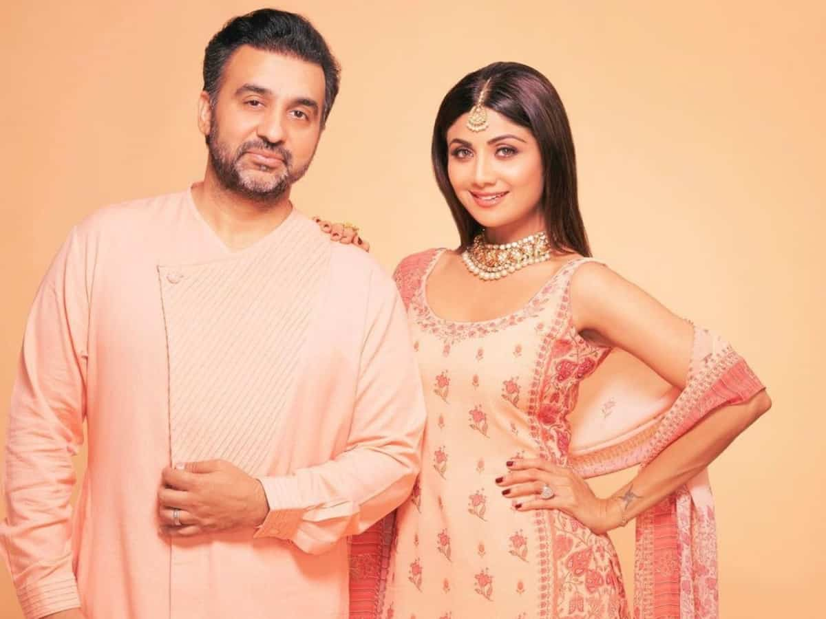 Shilpa Shetty, Raj Kundra welcome new member to their family [Video]