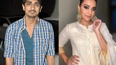 Twitterati call Siddharth 'South ka Swara Bhasker'; actors reaction is unmissable!