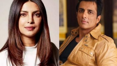 Priyanka Chopra lauds Sonu Sood; fans want him as 'next PM'