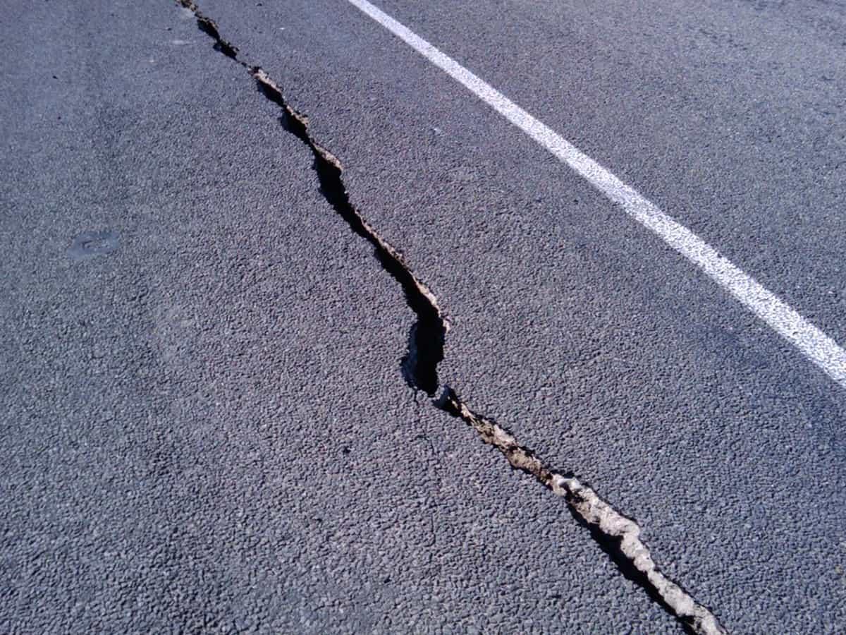Mild quake hits Haryana's Jhajjar, tremors felt in Delhi