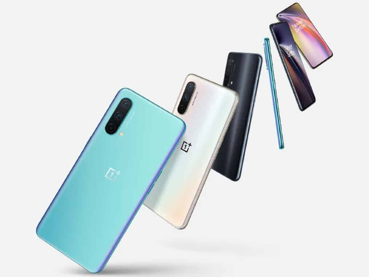 OnePlus Nord CE 5G: The legacy continues with more power