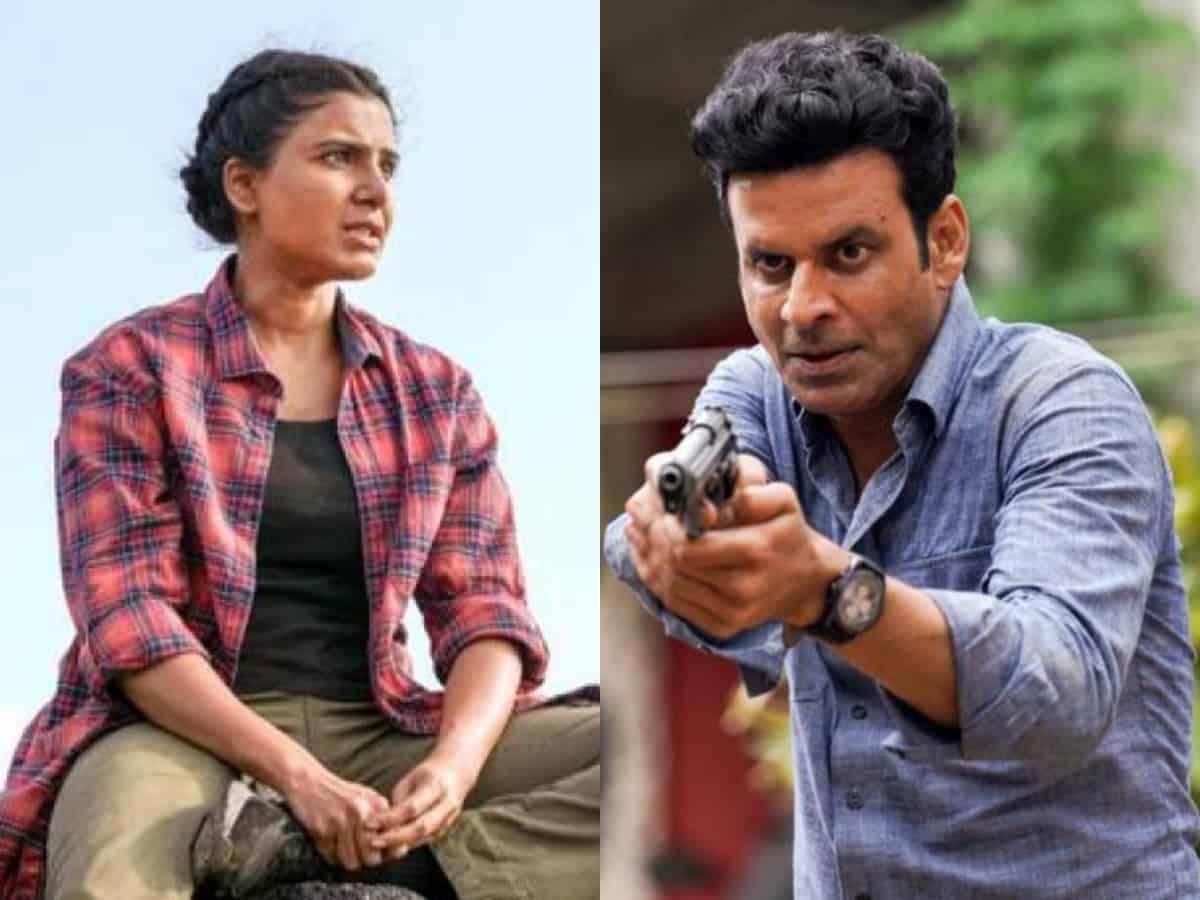 Family Man 2: Samantha, Manoj Bajpayee's HUGE salaries revealed