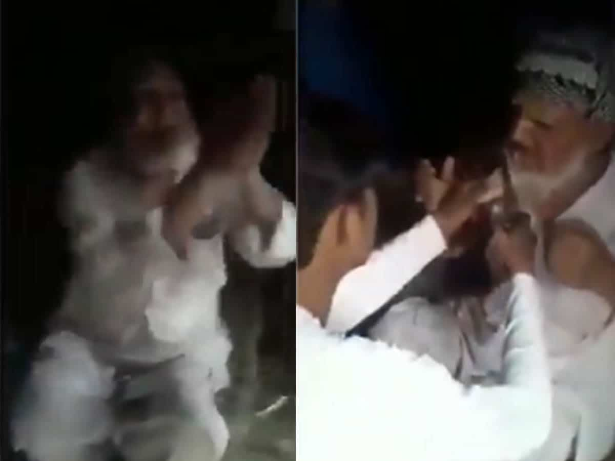 Ghaziabad assault: Police deny communal angle; FIR booked against journalists