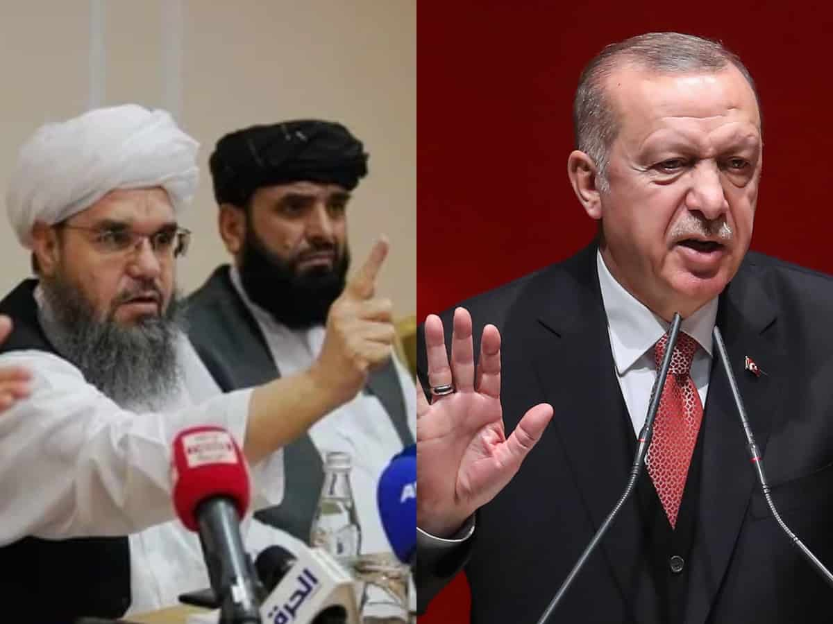 Explainer: Why Taliban is at loggerheads with Turkey?