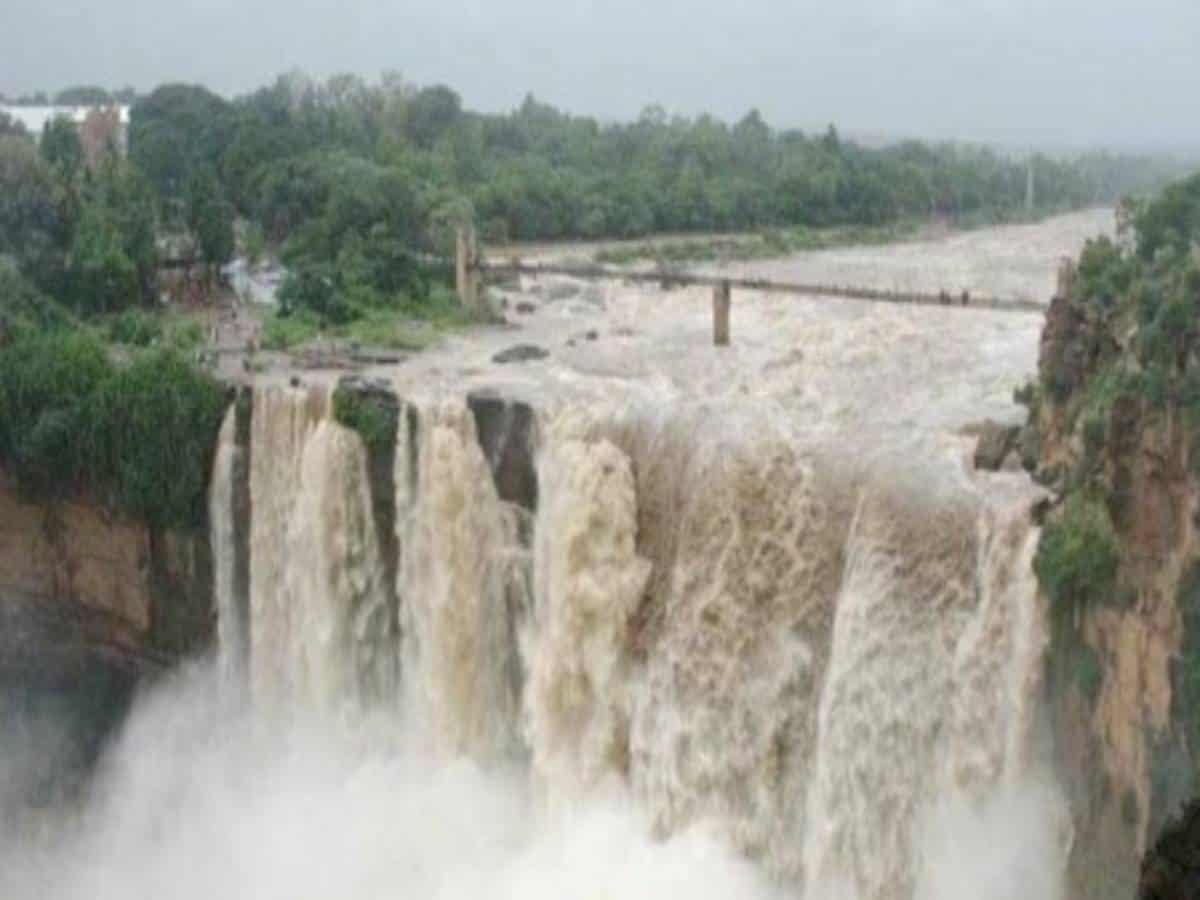 Karnataka: Entry to Nandi Hills, Gokak Falls banned on weekends