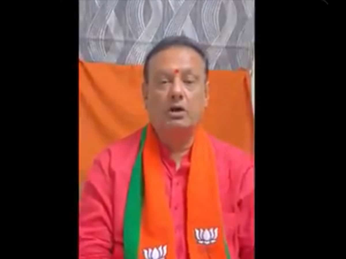 Court directs police to file fresh charge sheet against BJP corporator