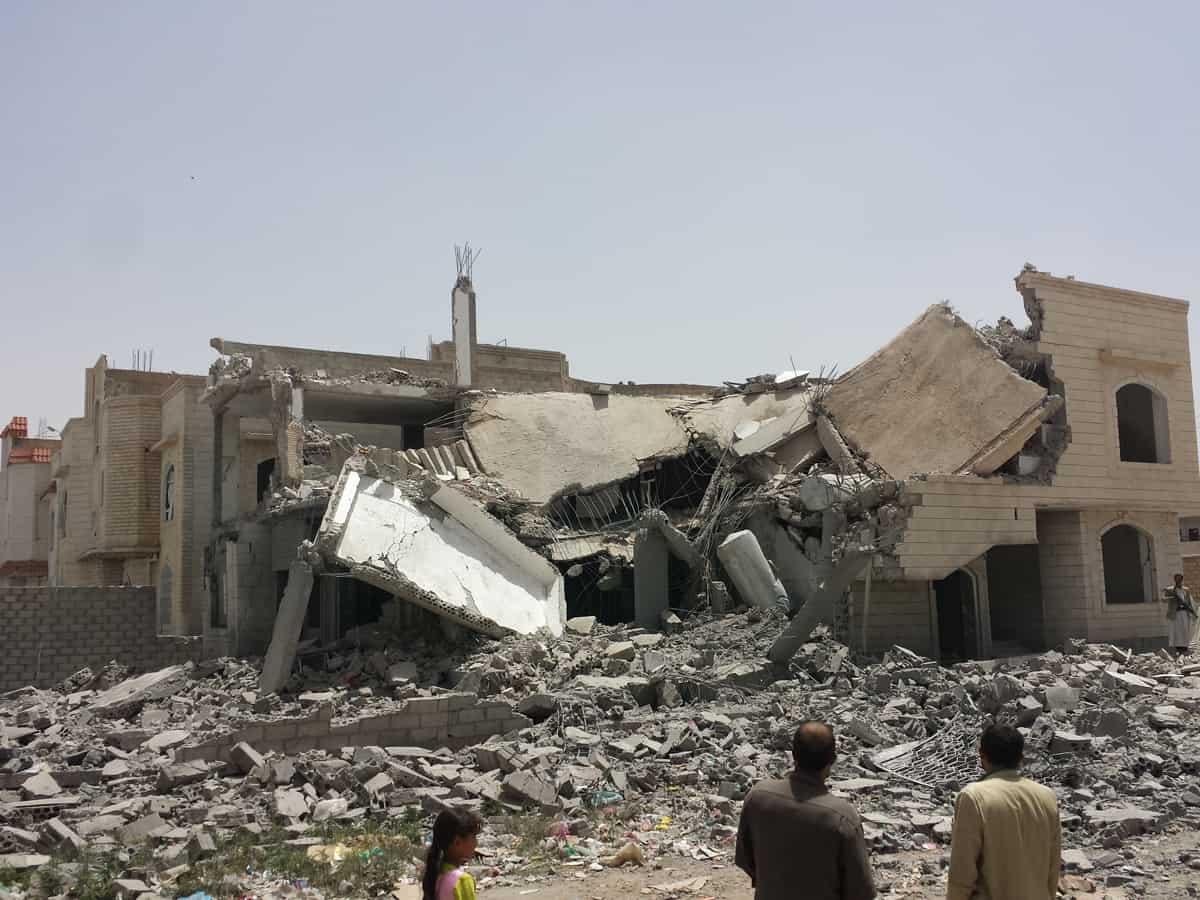 15 killed in anti-Houthi operation in Yemen