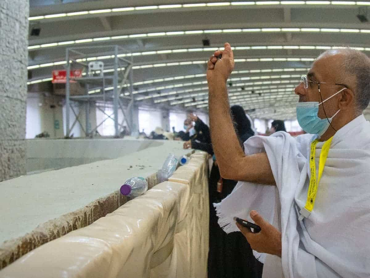 Final Hajj rituals performed as Muslims worldwide mark Eid Al Adha