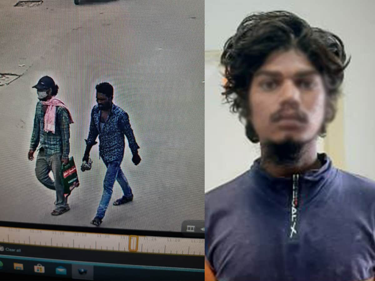 Rs 10 lakh reward for info on accused in 6-year-old's rape, murder case
