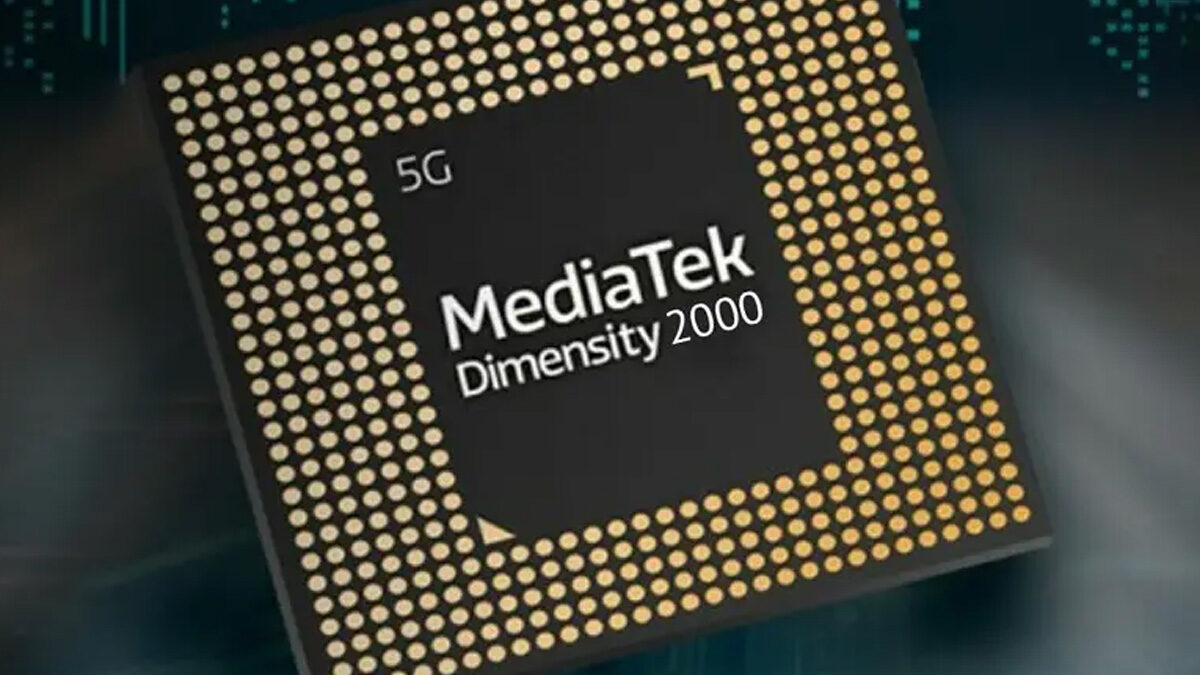 Dimensity 2000 to be more power efficient than Snapdragon 898: Report